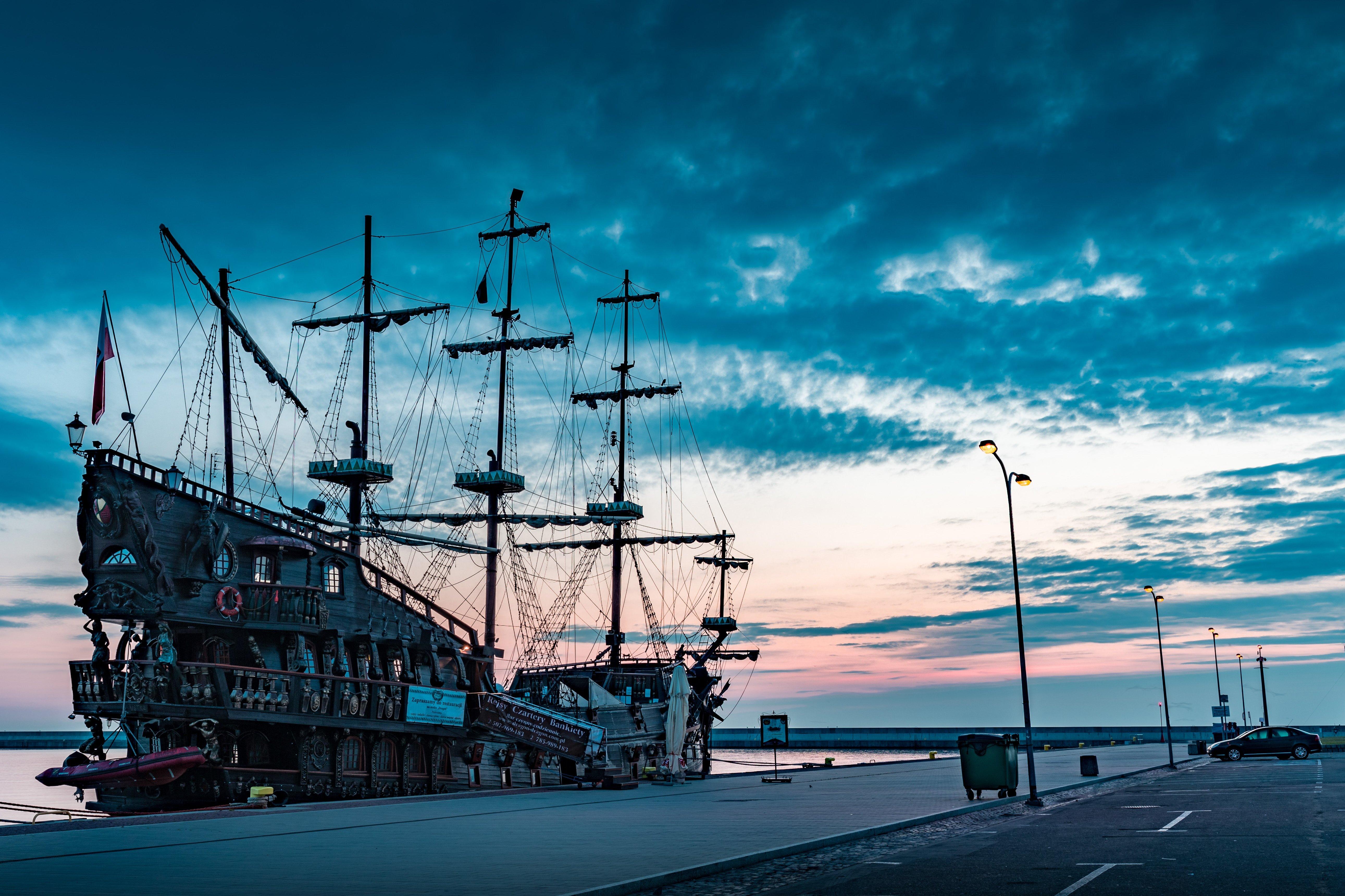 Pirates on Shore débarque à Paris !