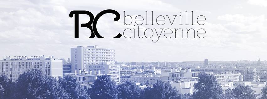 _blank par Belleville Citoyenne