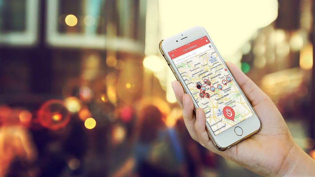 Développeur(se) Mobile, nous avons besoin de toi pour continuer à lutter contre le harcèlement de rue.