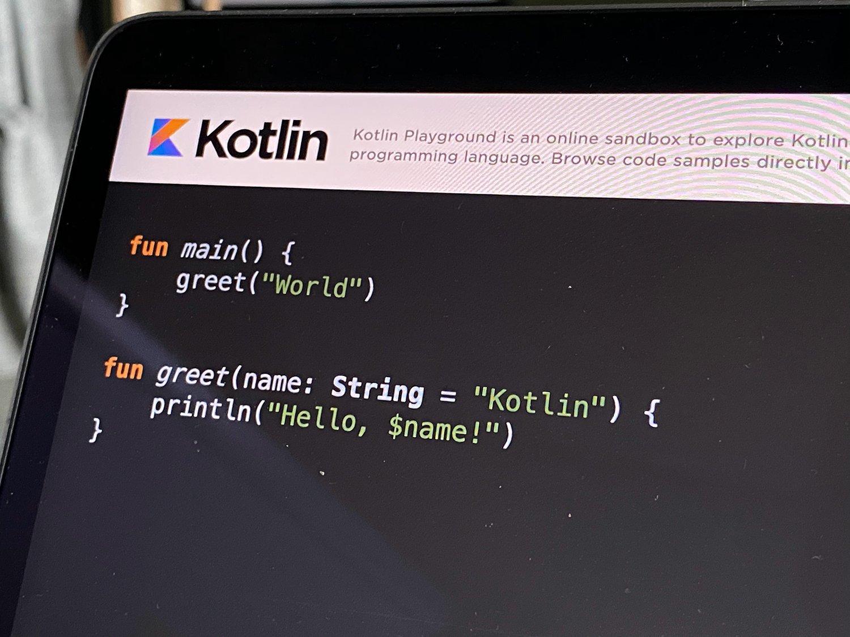 Kotlin ou Flutter pour le développement multiplateforme ?