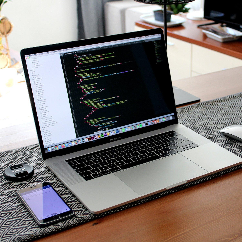 Quelle stack technique choisir pour du développement web ?